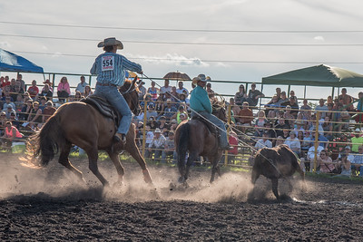 2016 rodeo friday team roping-3199