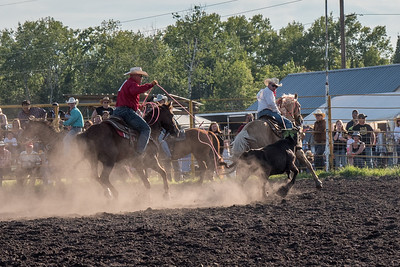 2016 rodeo friday team roping-3193