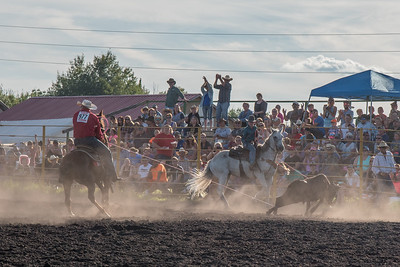 2016 rodeo friday team roping-3217