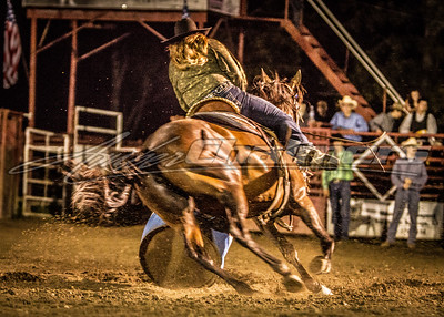 Double M Rodeo 8.19.16
