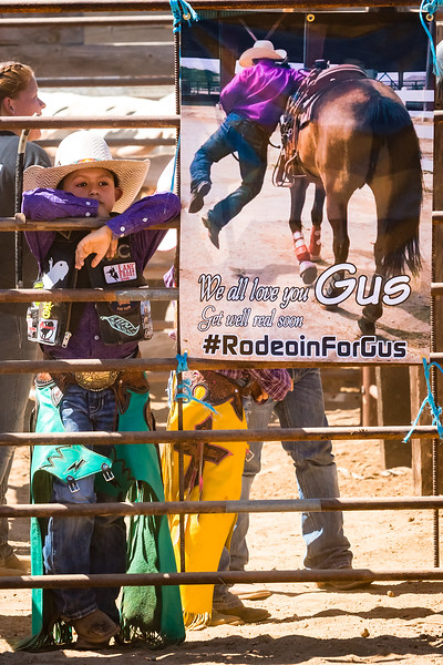 2018 CRO-Norco - Benefit Rodeo