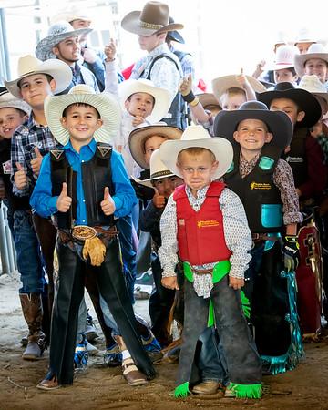 2018 NHW Junior Bull Riders