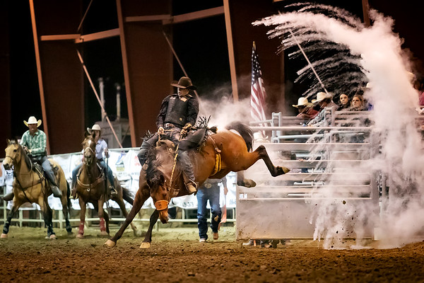 2018 NHW Ranch Rodeo - Saturday
