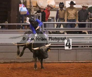Bull Riding #43 (1 of 1)