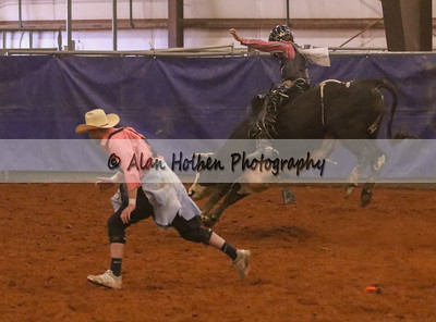 Bull Riding #33 (1 of 1)