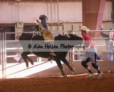 Bull Riding #42 (1 of 1)