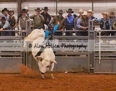 Bull Riding #30 (1 of 1)