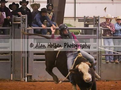Bull Riding #40 (1 of 1)