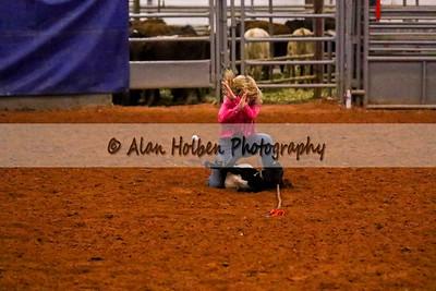 Goat Tying #100 (1 of 1)