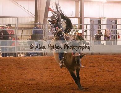 Saddle Bronc #8 (1 of 1)