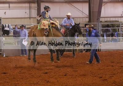 Saddle Bronc #18 (1 of 1)