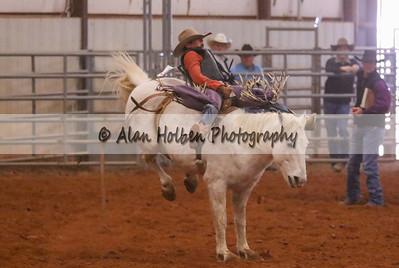 Saddle Bronc #28 (1 of 1)