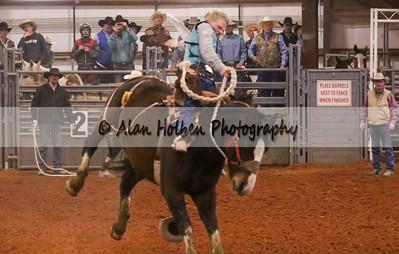 Saddle Bronc #20 (1 of 1)