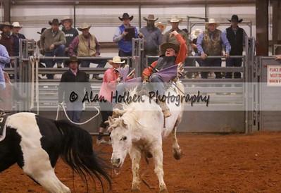 Saddle Bronc #26 (1 of 1)