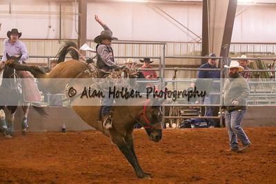 Saddle Bronc #7 (1 of 1)