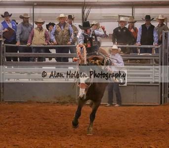 Saddle Bronc #22 (1 of 1)
