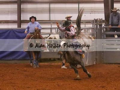 Saddle Bronc #19 (1 of 1)