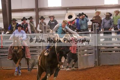 Saddle Bronc #21 (1 of 1)
