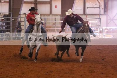 Steer Wrestling #19 (1 of 1)