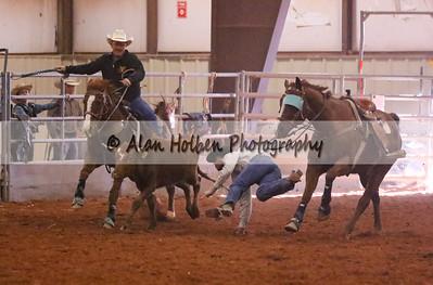 Steer Wrestling #15 (1 of 1)