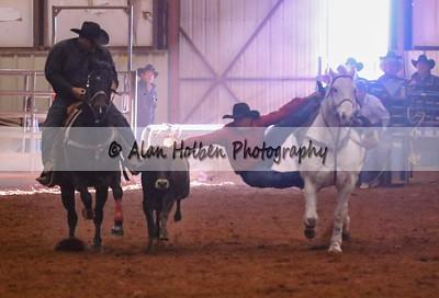 Steer Wrestling #16 (1 of 1)