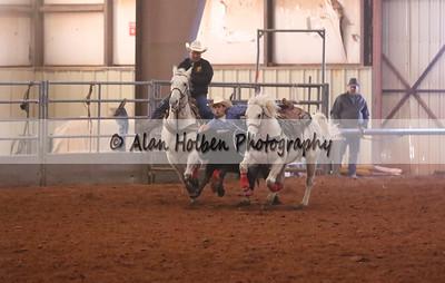 Steer Wrestling #3 (1 of 1)