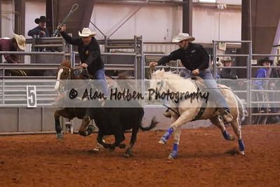 Steer Wrestling #17 (1 of 1)
