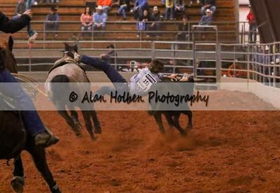 Steer Wrestling #18 (1 of 1)