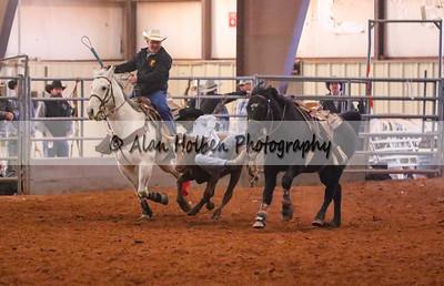 Steer Wrestling #11 (1 of 1)