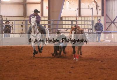Steer Wrestling #2 (1 of 1)