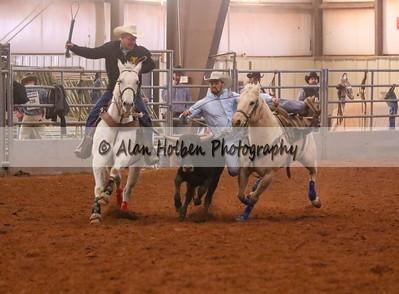 Steer Wrestling #8 (1 of 1)