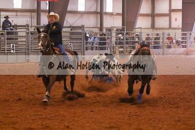 Steer Wrestling #13 (1 of 1)
