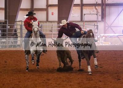 Steer Wrestling #20 (1 of 1)
