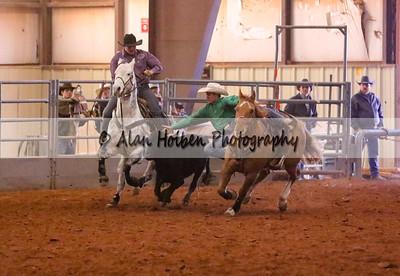 Steer Wrestling #10 (1 of 1)