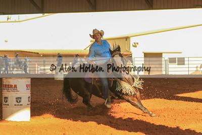 Barrel Racer #15 (1 of 1)