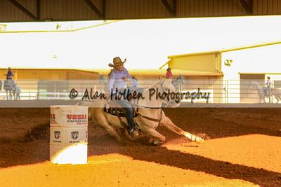 Barrel Racer #16 (1 of 1)