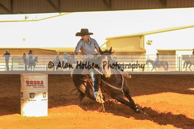 Barrel Racer #24 (1 of 1)