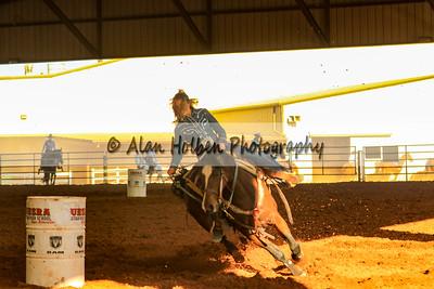 Barrel Racer #7 (1 of 1)