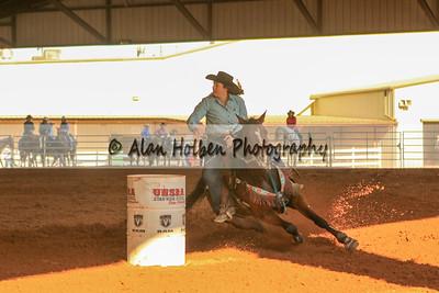 Barrel Racer #17 (1 of 1)