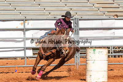 Girls Barrels #18 (1 of 1)