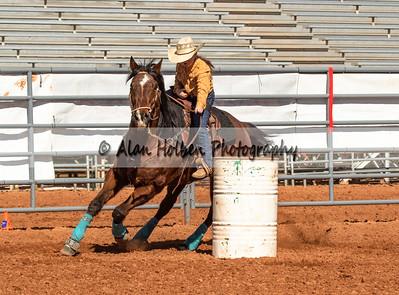 Girls Barrels #13 (1 of 1)