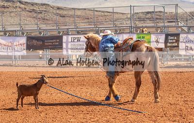 Boys  Goat Tying #6 (1 of 1)