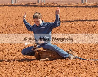 Boys  Goat Tying #5 (1 of 1)