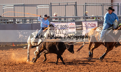 Team Roping Heeler #13 (1 of 1)