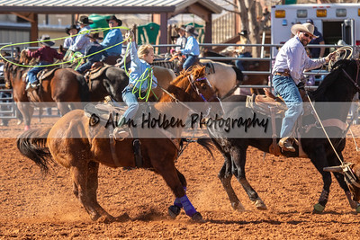Team Roping Heeler #20 (1 of 1)