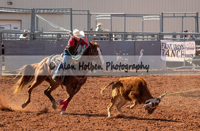 Team Roping Heeler #15 (1 of 1)