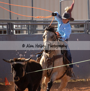 Team Roping Heeler #12 (1 of 1)