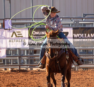 Team Roping Heeler #5 (1 of 1)