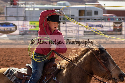 Team Roping Heeler #14 (1 of 1)