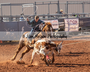 Team Roping Heeler #10 (1 of 1)